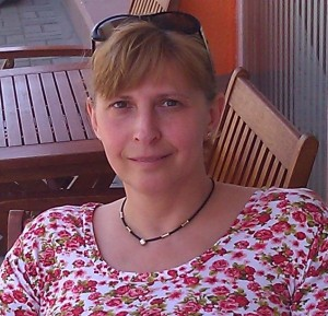 Csermely Katalin - Stresszoldas és konfliktus kezelési specialista